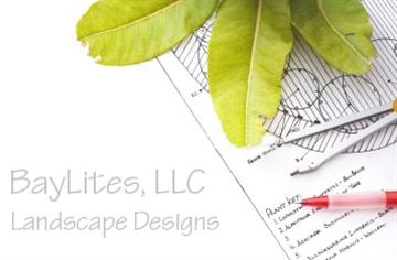 Baylites - outdoor landscape lighting designs